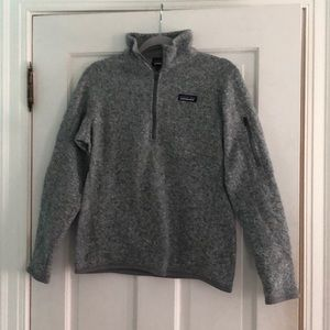 Patagonia Better Sweater Women's Pullover